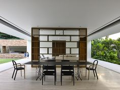 Gallery of ONG&ONG Pte Ltd / KAP-House - 34