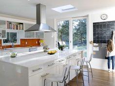 cucina ikea con isola  Kitchen  Pinterest  Cucina e Ikea