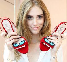 Amazon part à la conquête de l'univers de la mode grâce à Chiara Ferragni ! * Chloé Fashion & Lifestyle