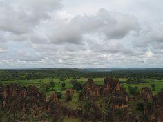 The Sindou Peaks, Burkina Faso | Flickr - Photo Sharing!