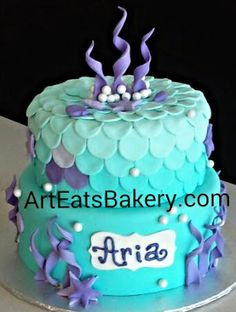 Women and Teen's Birthday & Bridal Cakes - Art Eats Bakery - Taylor's SC Premier Cake Boutique