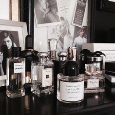 chanel, perfume, and dior image