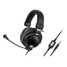 Audio Technica ATH-PG1 Premium Closed Back Gaming Headset
