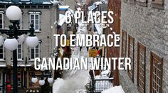 Rob and Chris Taylor from 2 Travel Dads wrote a similar version of this article on their blog, focusing on the Ottawa's Winterlude, one of the cities mentioned below. Their article A Family Guide t...