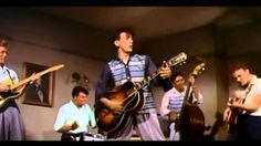 Gene Vincent - Be Bop A Lula.