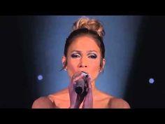 Jennifer Lopez amazing dress