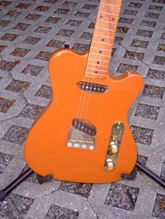 #0016 Modified TeleWoody