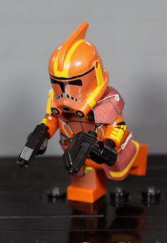 Clone Army Customs | ARC Geo Havoc