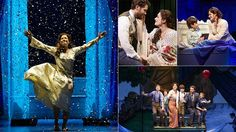 Five Burning Questions with Finding Neverland Star Laura ...