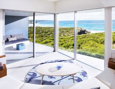 Eco Luxury Resort: Southern Ocean Lodge, Kangaroo Island, Australia