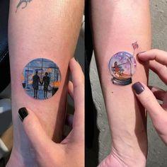 Ink tattoo tattoo pinterest tattoo tatting and for Kati vaughn tattoo
