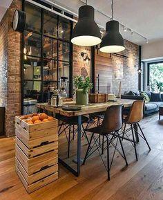 20 Industrial Home Decor Ideas Amazing Home Design Decor