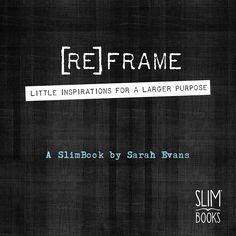 Sarah's debut book is a winner! Super practical and super readable.