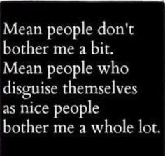 Mean people don't bother me a bit -- Delivered by service True Quotes, Great Quotes, Quotes To Live By, Motivational Quotes, Inspirational Quotes, Sassy Quotes, Wisdom Quotes, Quotes Quotes, Psychology Facts