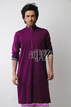 Latest Men Summer Kurta Shalwar | Fashion Join