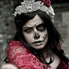 1000 images about costume d 39 halloween on pinterest for Comidee maquillage halloween adulte