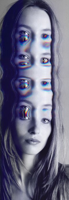 Eternity - Elena Kulikova