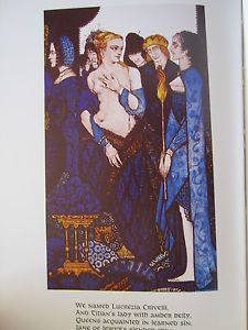 THE QUEENS HARRY CLARKE - Google Search
