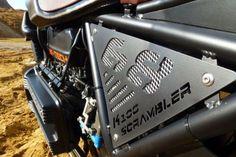 BMW-K100-SCRAMBLER-kein-Cafe-Racer-R100-K1100-K1