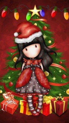 Gorjuss navideña
