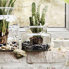 Petit vase scandinave