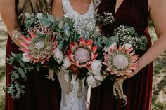 10 stunning flowers to consider for your wedding day bouquet