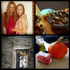 ANNINA IN TALLINNA: Väga rõõmus elu