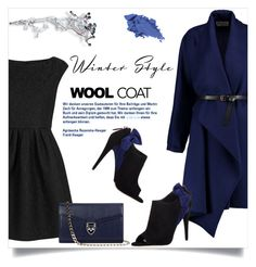 """winter style"" by einn-enna ❤ liked on Polyvore featuring Vionnet, Boutique Moschino, Miu Miu, Aspinal of London and woolcoat"