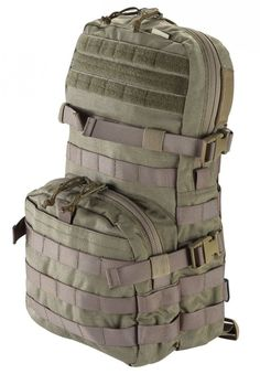 SODGEAR - Military equipment - Abbigliamento militare - SOD Spectre Assault Pack HCS abbigliamento militare ufficiale vegetata italiana sod gear sod shell vipera combat pro jacket