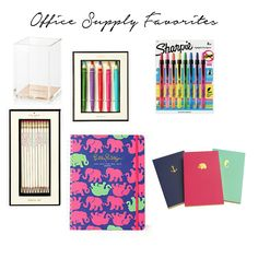 Office and School Supply Favorites