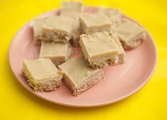 Ruthie's Ginger Crunch (raw, vegan, gluten free) must try