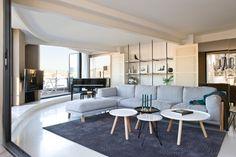 Apartamento en el Paseo de Gracia - AD España, © Roberto Ruiz