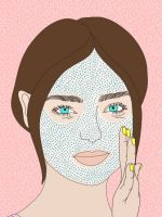 The Post-Winter Routine Your Skin Needs #refinery29 http://www.refinery29.com/spring-skin-routine