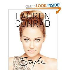 these is my all Time favorite book by Lauren Conrad