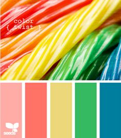 design seeds (color,rainbow,sugar,candy) - pretty colors @Rachel Landrum & @Emma Landrum