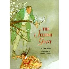 """Lisbeth Zwerger's Rare and Soulful 1984 Illustrations for Oscar Wilde's """"The Selfish Giant"""" – Brain Pickings Great Books, My Books, Lisbeth Zwerger, Rare Pictures, Book Lovers Gifts, Vintage Children's Books, Children's Literature, Oscar Wilde, Children's Book Illustration"""