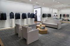 Dior + Dior Homme flagship store by Peter Marino, Tokyo – Japan » Retail Design Blog