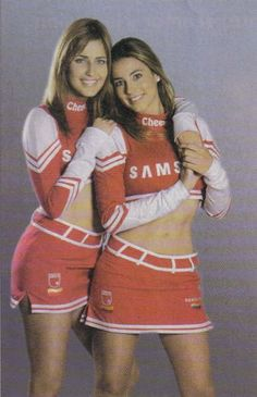 Porristas Santa Fe de Novela Juego Limpio Sanya, Kyrie Irving, Fes, Volleyball, Cheer Skirts, Fashion, Santa Fe, Nice Asses, Beautiful Women