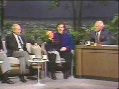 Jeff Dunham on Johnny Carson Here's Johnny, Johnny Carson, Jeff Dunham, Stand Up Comedians, Tonight Show, Good Ole, Interesting History, Movie Tv, Laughter