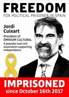 Freedom political prisoners Barcelona, Political Prisoners, Homeland, Presidents, Freedom, Peace, Culture, Sayings, Country