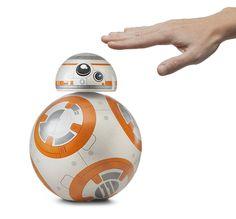 Lampe BB-8 #starwars