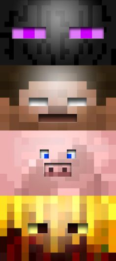 Minecraft Wallpaper I Love This And Im Never Changing It