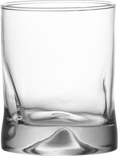 Set of 12 Impressions Double Old-Fashioned Glasses  | Crate and Barrel