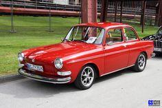 1969 Volkswagen 1600 L Typ 3