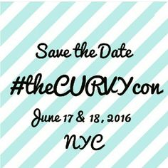 events to attend - the curvy con