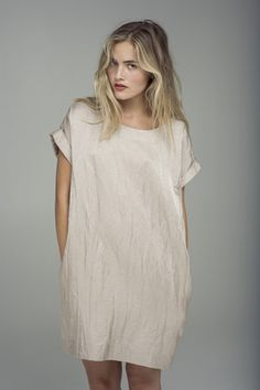 Horses Atelier Sack Dress on sale up to 70% off - Garmentory