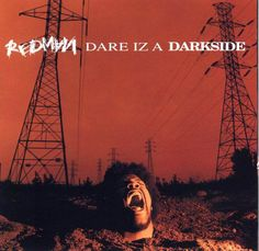 REDMAN DARE IZ A DARKSIDE (1994) Recreated Parliament's Maggot Brain
