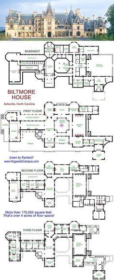 hawkstone hall floor plan - buscar con google | planos mansiones