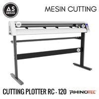 MESIN CUTTING PLOTTER RHINOTEC RC-120