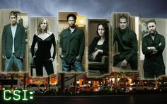 CSI: Las Vegas Photographs | Csi Las Vegas Screensavers Pictures